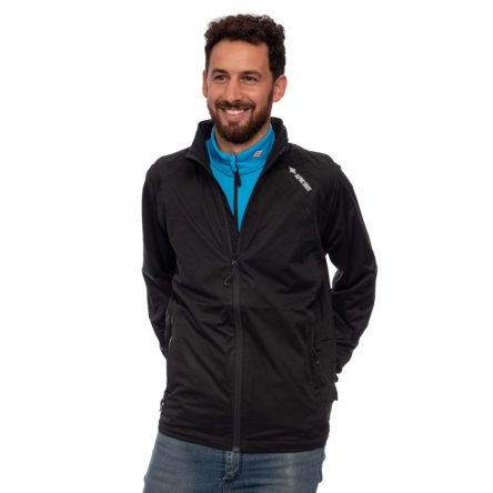 CAMPERA IMPERMEABLE WINDBREAKER